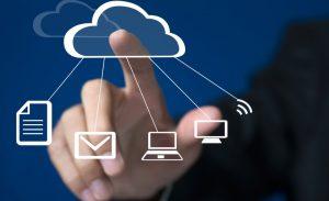 ارتباط در فضای ابری