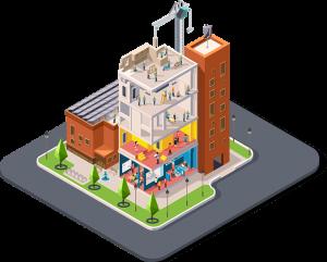 مدلسازی اطلاعات ساختمان (BIM)