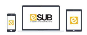 نرمافزار ابری eSUB برای مدیریت پروژههای ساختمانی